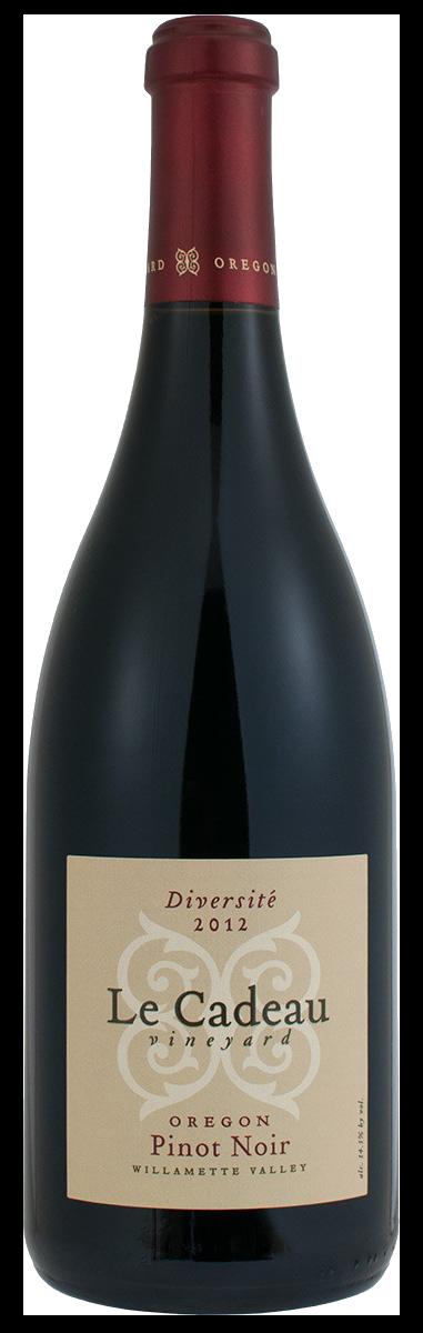 Diversite Pinot Noir Regal Wine Imports