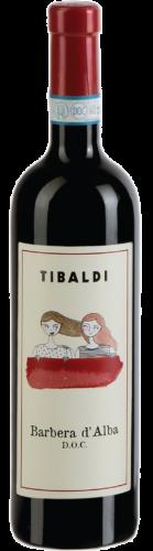 Barbera D'Alba - Regal Wine Imports
